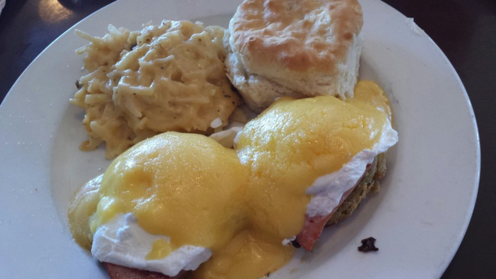 Country Boy Restaurant - Leiper's Fork, TN (2/5)