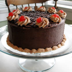 Black Forest Cake II