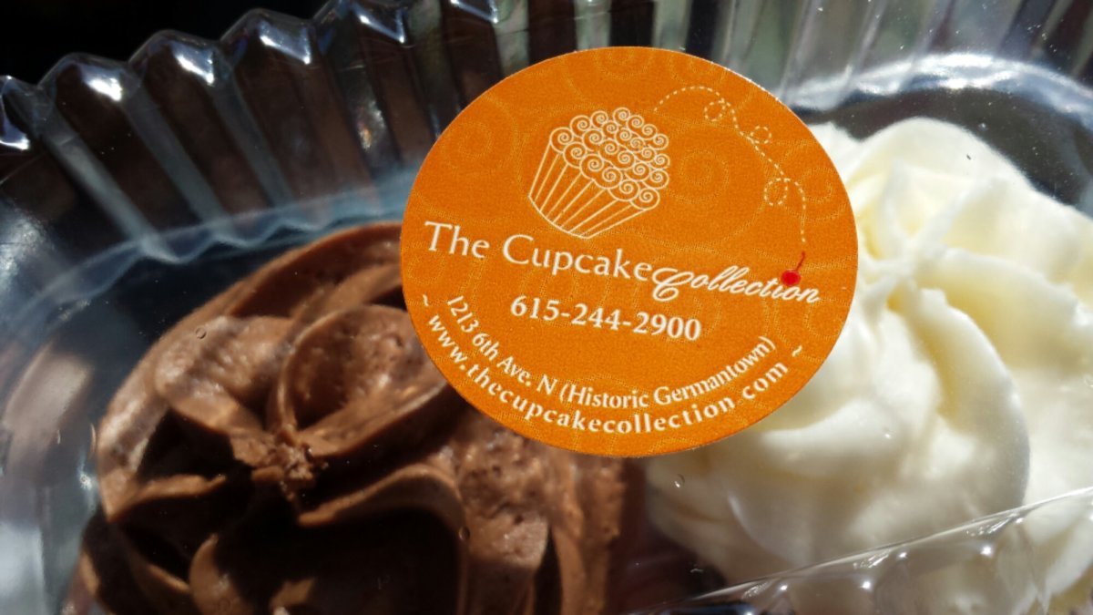 The Cupcake Collection -Donelson, TN