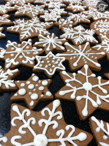 Gingerbread by What Francie Made