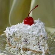Millionaire's Pie by Joie's Recipe Box