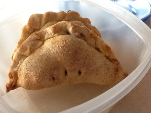 Apple Pie/Apple Turnovers by Baking by Abby