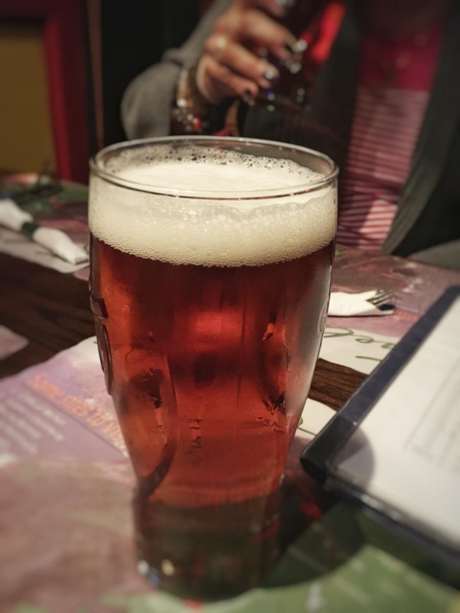 Moriarty's Pub Philadelphia