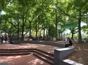 Columbus Park @ Penn's Landing