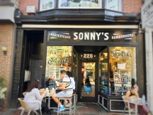 Sonny's Famous Cheesesteaks
