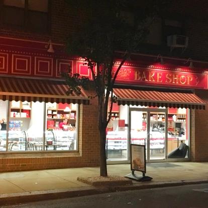 Carlo's Bake Shop Philadelphia