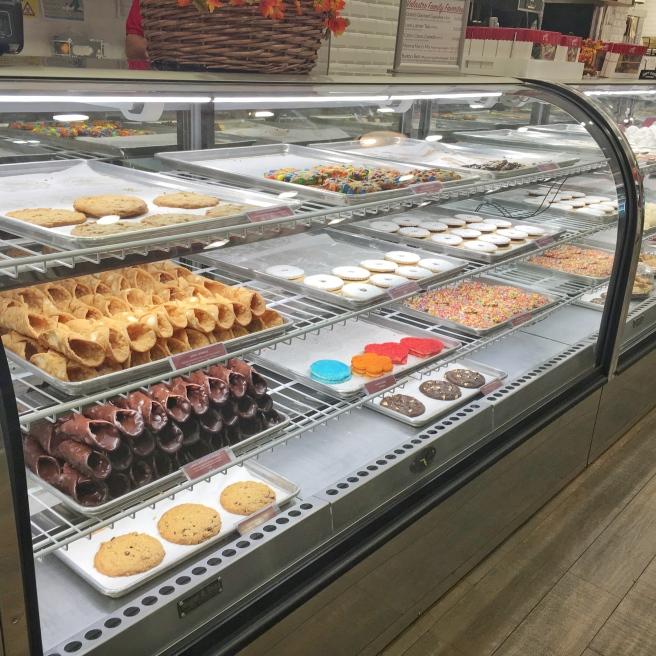 Carlo's Bake Shop