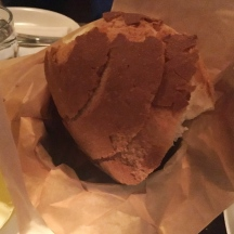 Bread - Barcelona Wine Bar