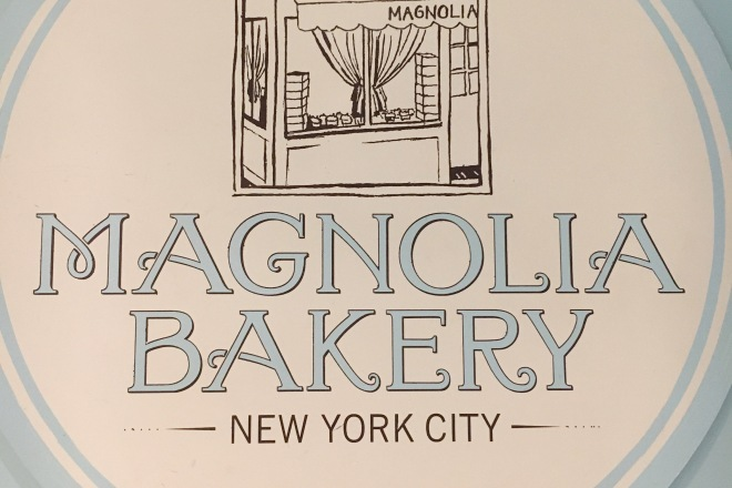 Magnolia Bakery - Penn Station