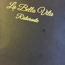 La Bella Vita - Little Italy