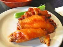 Anchor Bar - Home of the Original Buffalo Wing