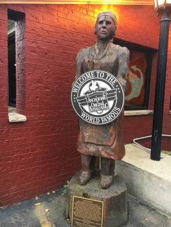Anchor Bar - Downtown Buffalo