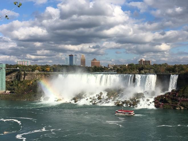 Hard Rock Cafe Niagara Falls Canada
